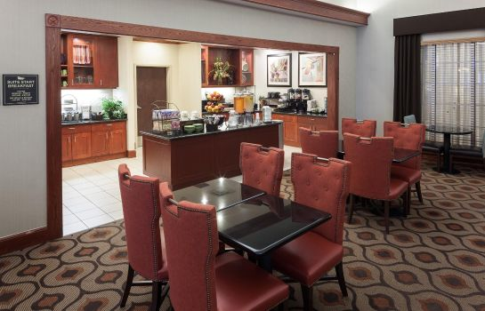 Restauracja Homewood Suites by Hilton Irving-DFW Airport