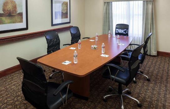 Tagungsraum Homewood Suites by Hilton Irving-DFW Airport