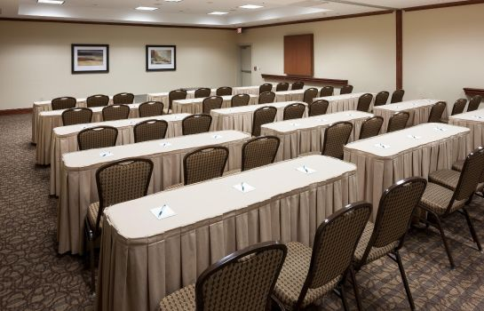 Conference room Homewood Suites by Hilton Irving-DFW Airport