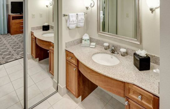 Zimmer Homewood Suites by Hilton Irving-DFW Airport