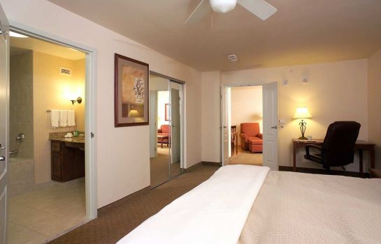 Room Homewood Suites by Hilton Fargo