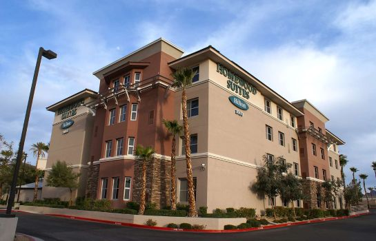 Außenansicht Homewood Suites by Hilton Henderson South Las Vegas