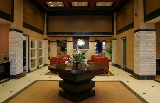 Hotelhalle Homewood Suites by Hilton Henderson South Las Vegas