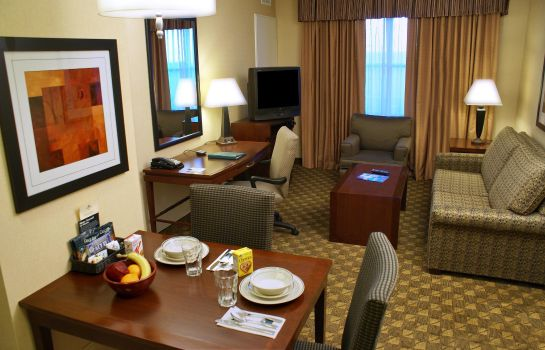 Suite Homewood Suites by Hilton Henderson South Las Vegas