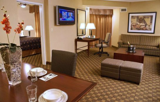 Zimmer Homewood Suites by Hilton Henderson South Las Vegas