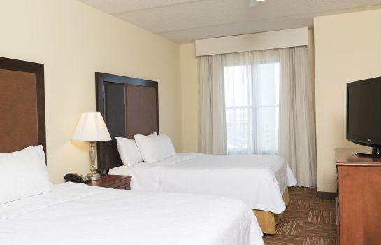 Suite Homewood Suites by Hilton Lexington-Hamburg