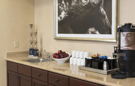 Conference room Homewood Suites by Hilton Lexington-Hamburg