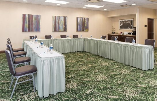 Sala konferencyjna Homewood Suites by Hilton Lexington-Hamburg