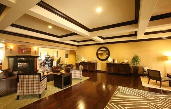 Hotelhalle Homewood Suites by Hilton Louisville-East