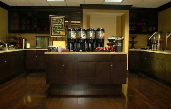 Restaurant Homewood Suites by Hilton Louisville-East