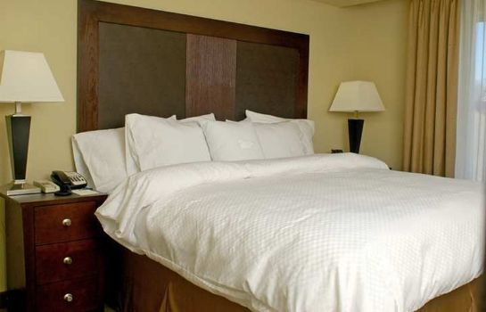 Chambre Homewood Suites by Hilton Louisville-East