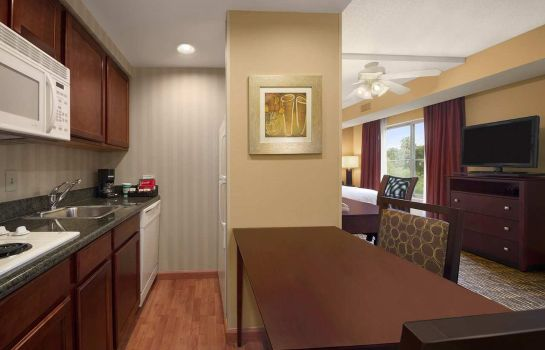 Hotel-Bar Homewood Suites by Hilton Tampa-Brandon
