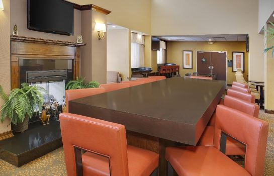 Hotelhal Homewood Suites by Hilton Tampa-Brandon