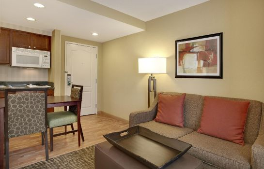 Suite Homewood Suites by Hilton Tampa-Brandon