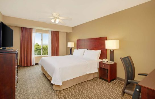 Pokój Homewood Suites by Hilton Tampa-Brandon