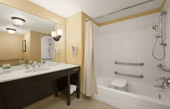 Zimmer Homewood Suites by Hilton Tampa-Brandon