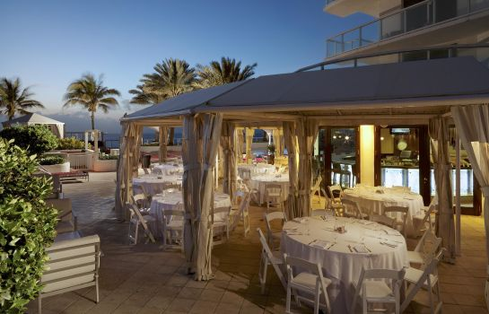 Restaurant Hilton Fort Lauderdale Beach Resort