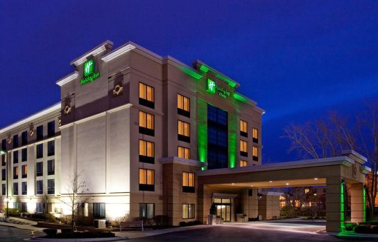Außenansicht Holiday Inn & Suites ANN ARBOR UNIV. MICHIGAN AREA