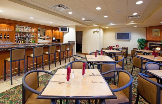 Restaurant Holiday Inn & Suites ANN ARBOR UNIV. MICHIGAN AREA
