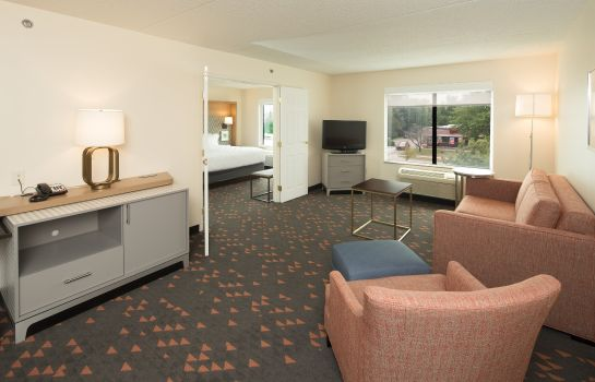 Kamers Holiday Inn & Suites ANN ARBOR UNIV. MICHIGAN AREA