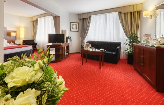 Suite Holiday Inn MOSCOW - SOKOLNIKI