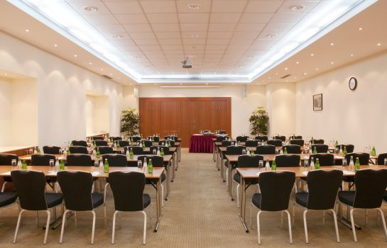 Sala congressi Holiday Inn MOSCOW - SOKOLNIKI