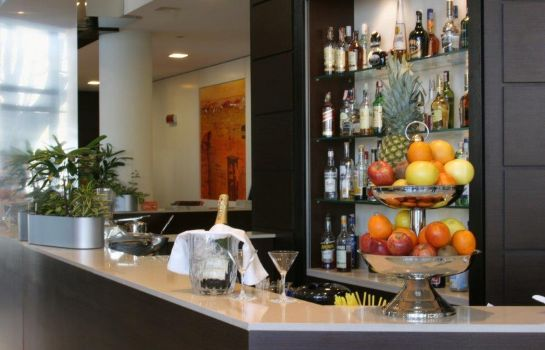 Hotel-Bar Holiday Inn TURIN - CORSO FRANCIA