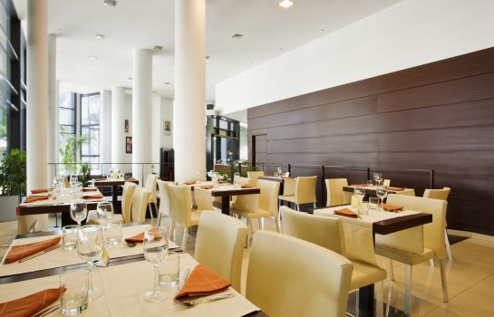 Restaurant Holiday Inn TURIN - CORSO FRANCIA