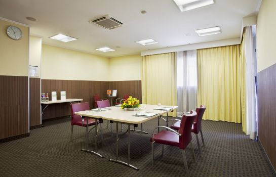 Conference room Holiday Inn TURIN - CORSO FRANCIA