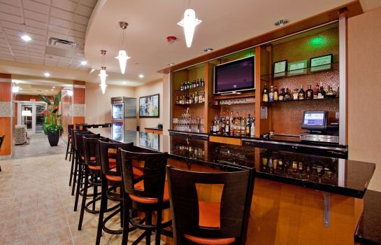 Hotel-Bar Holiday Inn & Suites WILLIAMSBURG-HISTORIC GATEWAY