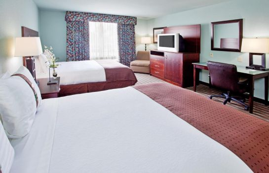 Suite Holiday Inn & Suites WILLIAMSBURG-HISTORIC GATEWAY