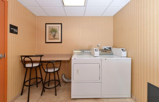 info Hampton Inn - Suites Albuquerque-Coors Road