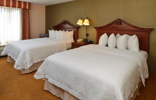 Chambre Hampton Inn - Suites Albuquerque-Coors Road