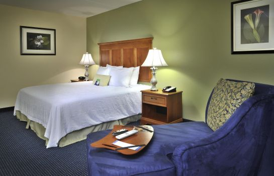 Zimmer Hampton Inn - Suites ATL-Six Flags