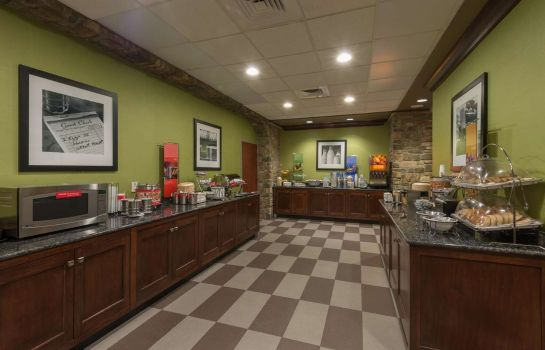 Restaurant Hampton Inn - Suites Colorado Springs-Air Force Academy-I-25