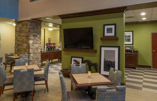 Restaurant Hampton Inn & Suites Colorado Springs-Air Force Academy-I-25