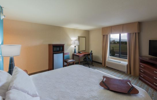Zimmer Hampton Inn & Suites Colorado Springs-Air Force Academy-I-25