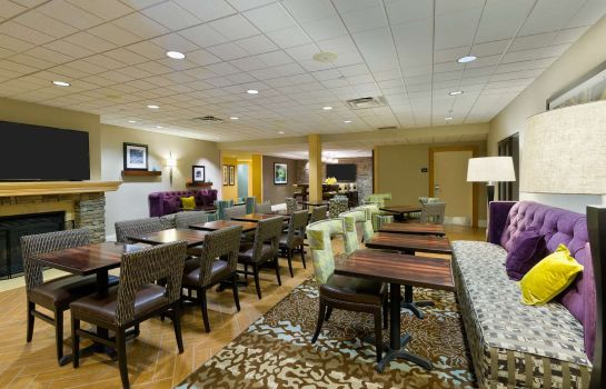 Restaurant Hampton Inn Danbury