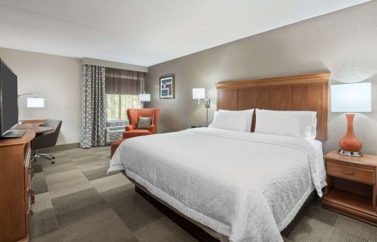 Room Hampton Inn Danbury