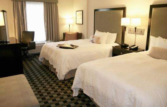 Kamers Hampton Inn - Suites Houston-Bush Intercontinental Aprt
