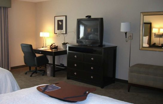 Habitación Hampton Inn - Suites Houston-Bush Intercontinental Aprt