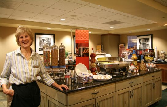 Info Hampton Inn - Suites Lake George