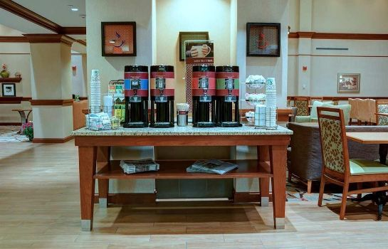 Hotel-Bar Hampton Inn - Suites North Conway