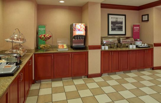 Restaurante Hampton Inn - Suites North Conway