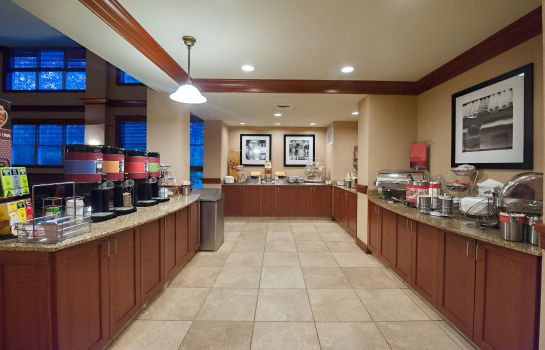 Restaurant Hampton Inn - Suites North Conway