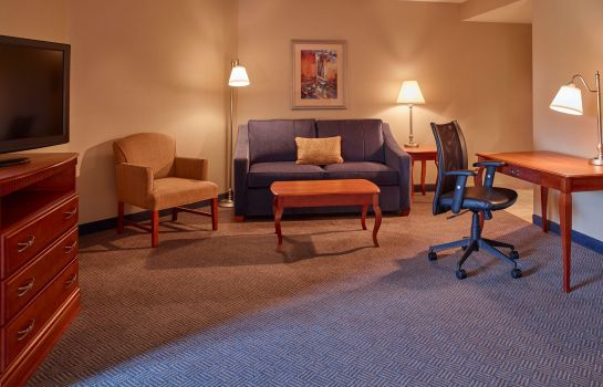 Suite Hampton Inn - Suites North Conway