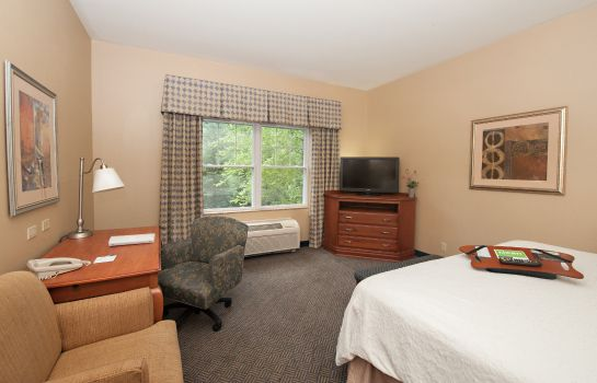 Habitación Hampton Inn - Suites North Conway