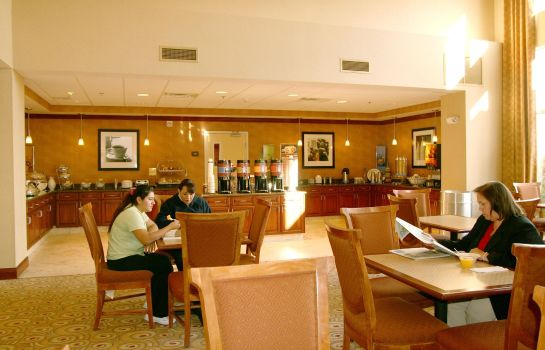 Restaurant Hampton Inn - Suites Reno