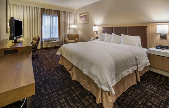 Suite Hampton Inn - Suites Reno