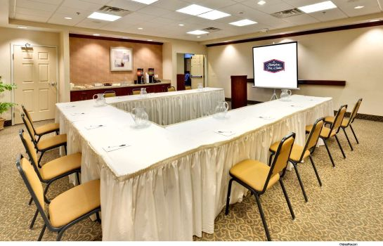 Conference room Hampton Inn - Suites Reno